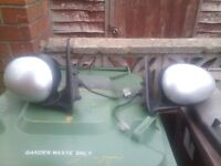MG ZS / ROVER 400 / 45 ELECTRICALLY OPERATED DOOR MIRRORS