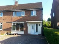 3 bed semi-detached house in Knutsford