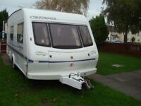 Elddis crusader typhoon 2002