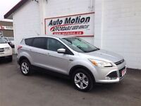 2013 Ford Escape SE 1.6L 145K FREE DELIVERY ONTARIO MICHIGAN