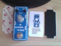 Tone city pedals not fender gibson marshall