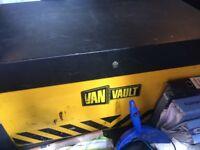 Van safe