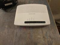 Technicolour TG582n PRO Router for sale