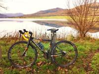 Ridley X-Bow cyclocross bike (50cm)
