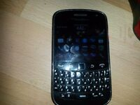 blackberry bold 9900 unlocked touch screen wifi with usb charger