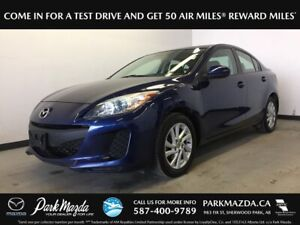 2012 Mazda Mazda3 GS SKY - Bluetooth, Remote Start, Heated Seats