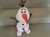 DISNEY OLAF