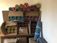 Small business opportunity yoga mats wholesale