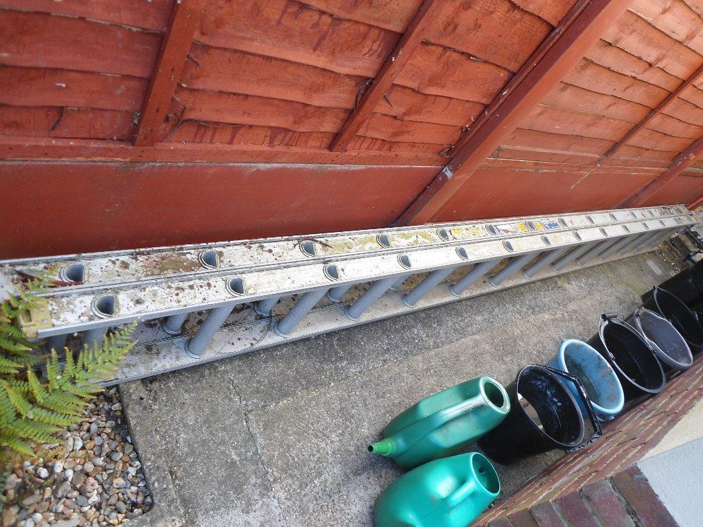 Clima D 1240 Class 2 Ladder In Poole Dorset Gumtree
