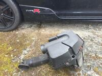 Civic type r original air box with new filter. £55