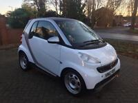 Lovely Smart Car For Sale £4995 Ono