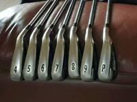 titleist ap1 714 irons