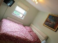 Beautiful specious large double bedroom with Master bed in Hendon/ Millhill