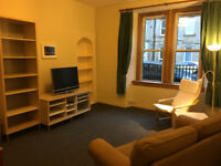 2 Bed Furnished Falt to let in Dalry, Edinburgh