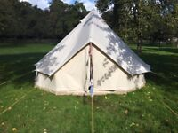 Luxury Soulpad Bell tents for sale