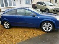 2007 Vauxhall Astra 1.4 sxi .swap