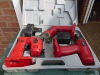 power tools 3pcs set