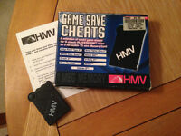 Game Save Cheats for Playstation 1 - cheats for 9 classic PS1 games - Didsbury area