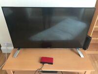 "Toshiba 43U6663DB 42"" LCD Smart TV"