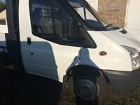 ford transit 350 100ps