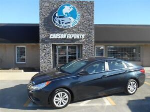 2011 Hyundai Sonata GLS - GREAT BUY! DONT PAY TIL JUNE 2016 OAC!