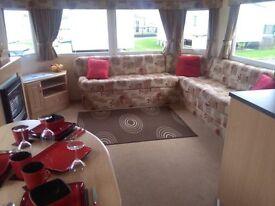 Caravan With Sea View For Sale - Pet Friendly - Dumfries, Scotland - Near Lake District-Newcastle