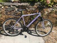 """Ladies Mountain Bike (Apollo Jewel, 20"""")"""