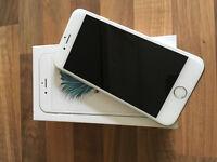 Apple iPhone 6S Silver 16GB – Unlocked