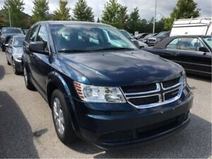 2015 Dodge Journey CANADA VALUE PACKAGE**KEYLESS ENTRY**