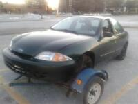 $$ Scrap Cars Wanted Call Chris 647-528-7251 $150 & up