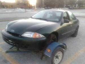 Scrap Cars Wanted Call Chris 647-528-7251 Free Removal