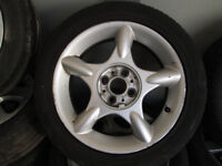 16 INCH FORD ALLOYS FOR SALE BARGAIN!!!!!