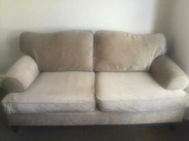 Sofa - Next 3 seater sofa