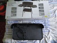 Electric Table Grill 2200W For Indoor and Outdoor