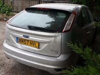 Start drive 57 ford focus quick sale