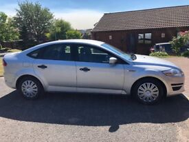 Ford mondeo 1.6 tdci superb all round car