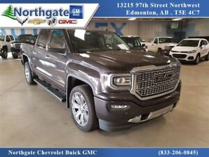 2016 GMC Sierra 1500 Denali, 6.2, 22 Rims, Bluetooth, USB