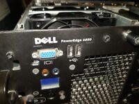 Dell PowerEdge 6850 Server