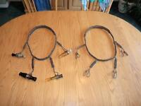 Waterfowl Call Lanyards