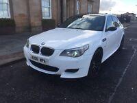 2006 BMW M5 5.0 507 bhp, just had £609 service, hpi clear, fresh MOT, px / swap, bargain, REDUCED
