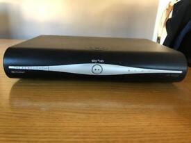 Sky+ HD Box 500GB