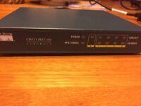 Cisco PIX 501 Firewall - SoHo Firewall