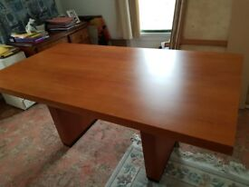Dining Table from John Lewis