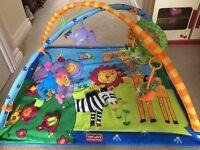 Baby Gym / Playmat