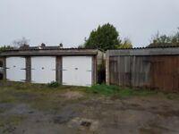 Garage/Parking/Storage to rent: Christchurch Road (r/o 37-39) Ashford TN23 7XE - GATED SITE