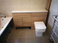 surrey bathroom fitters