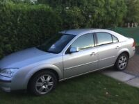 Ford Mondeo 2 litre Ghia Automatic, FSH, lady owner in great condition!