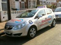 Mujibs Driving School (Roadrunner LTD) OFFERING 5 LESSON FOR £90 SURROUNDING EAST LONDON !!!!