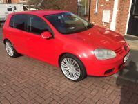 Vw golf 1.9 tdi very cheap , with 12 mouths m o t