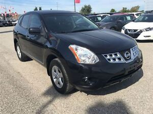 2013 Nissan Rogue S Cambridge Kitchener Area image 8